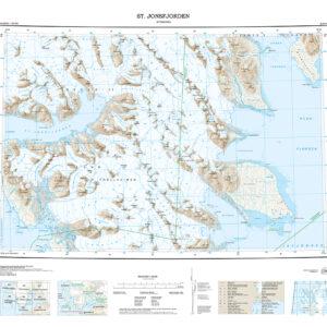 St. Jonsfjorden (S100)-B8