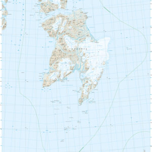 Svalbard søraust (S250)-Blad 5