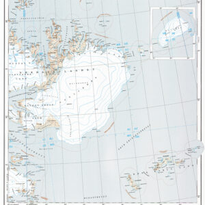 Nordaustlandet (S500)-Blad 4