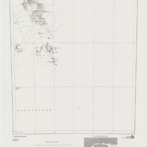 Balchenfjella South (DML 250)–S6