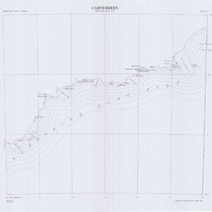 Carnebreen (DML 250)–X2