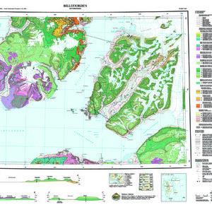 Billefjorden (G 100) – C8G