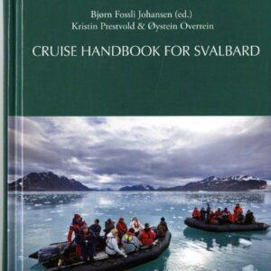 Cruise handbook for Svalbard