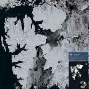 Satellittkart