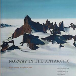Norway in the Antarctic