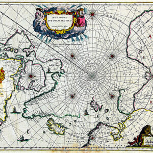 Regiones Sub Polo Arctico